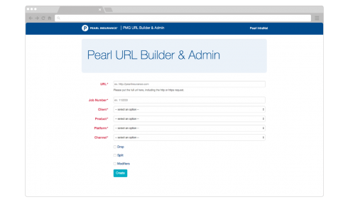Marketing Kit: UTM Builder
