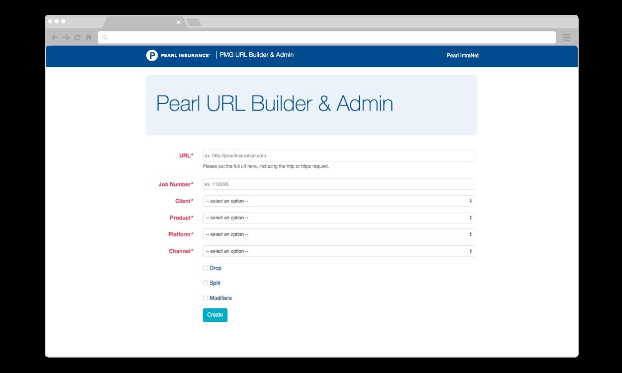 Marketing Kit: UTM Builder